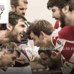 Return to Rugby 23rd August 2016 at 7pm Keynsham RFC