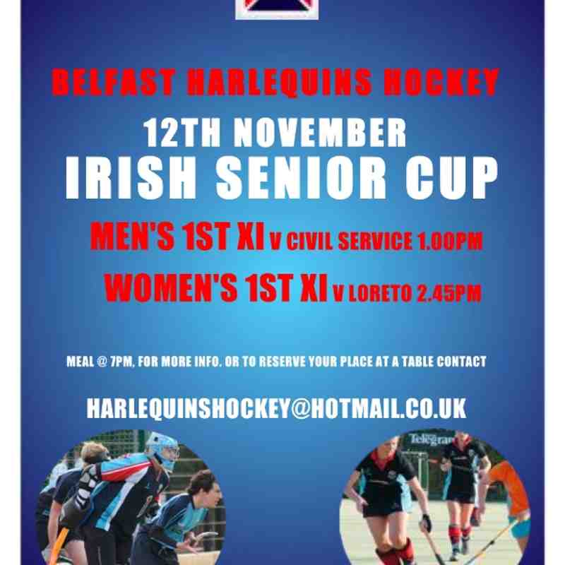 Irish Senior Cup