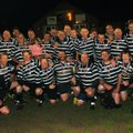 Oxen (Vets) XV beat University of Surrey IV 34 - 33