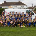 PAINSWICK vs. Old Richians RFC