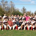First Fifteen lose to Virginia RFC 27 - 17