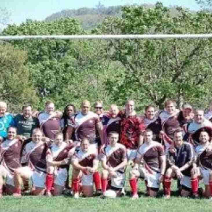 Roanoke RFC Heads to Pittsburgh