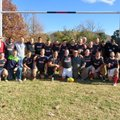 First Fifteen lose to Blacksburg RFC 19 - 27