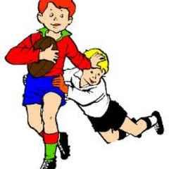 Bucks Schools Rugby Cup Finals