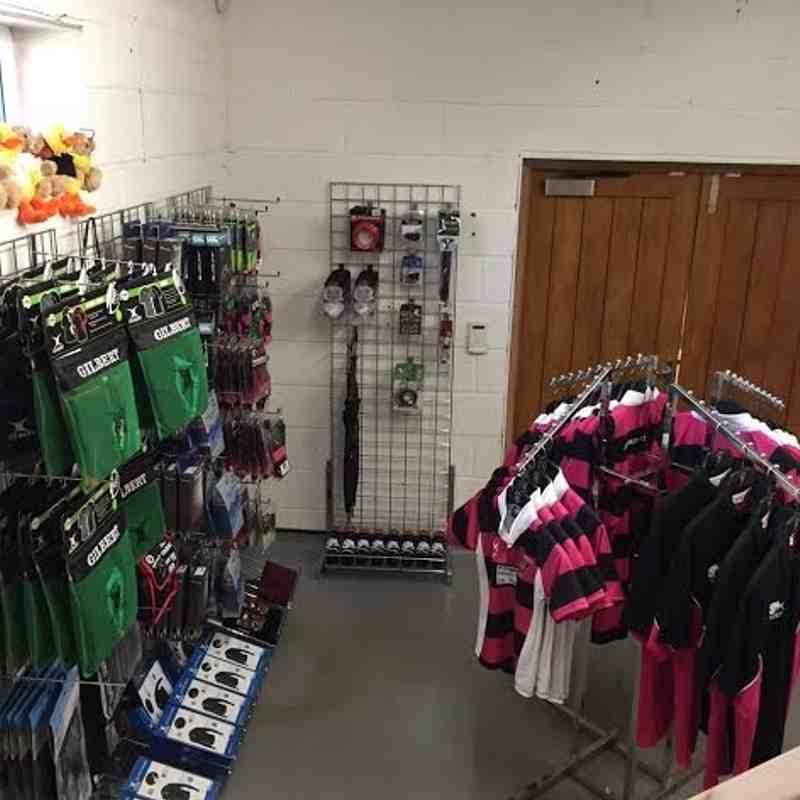 ARFC Kit Shop