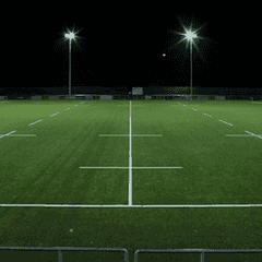 Artificial Grass Pitch Contract Signed
