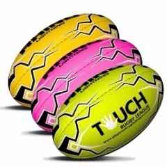 Summer Touch Rugby - 4 May