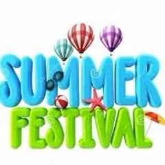 Summer Festival - 10 July