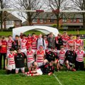 Wetherby U15s beaten in Yorkshire Cup Semifinal