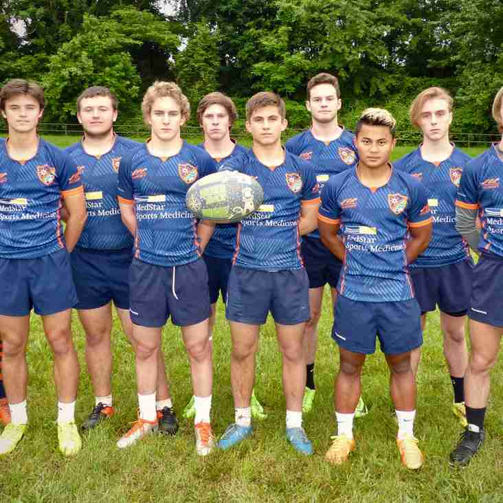 North Bay Boys Travel to Philly CRC's