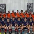 North Bay Boys U19 lose to Exiles B 15 - 12