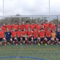 North Bay U19 Boys 2018