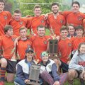North Bay Victorious in Championship Battle