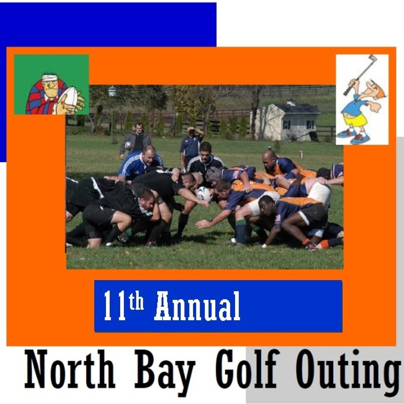 11th Annual Golf Outing
