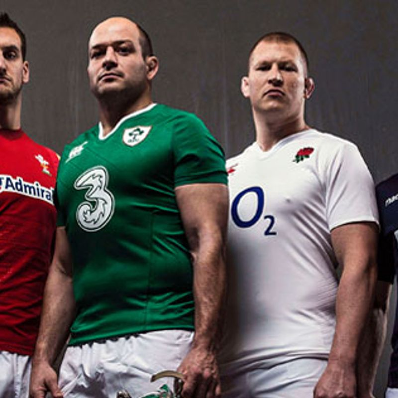 This Weekend at the Club 17th & 18th March Plus the Six Nations