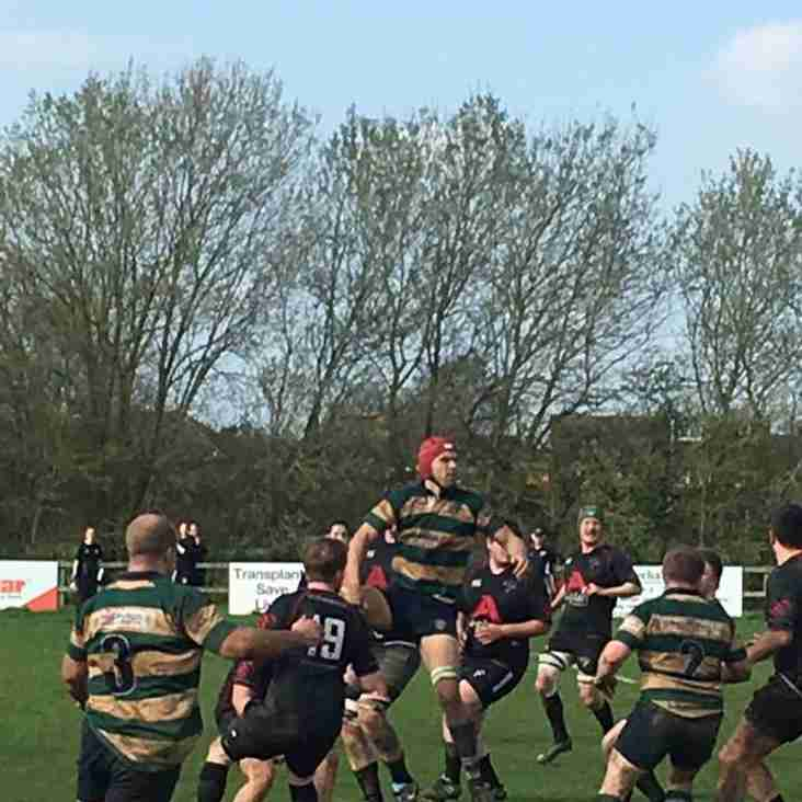 READING RFC   1ST XV FIXTURES 2018/19