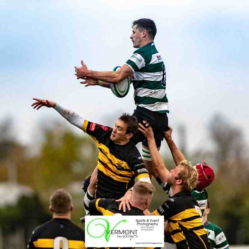 READING  v WALLINGFORD      27 10 2018