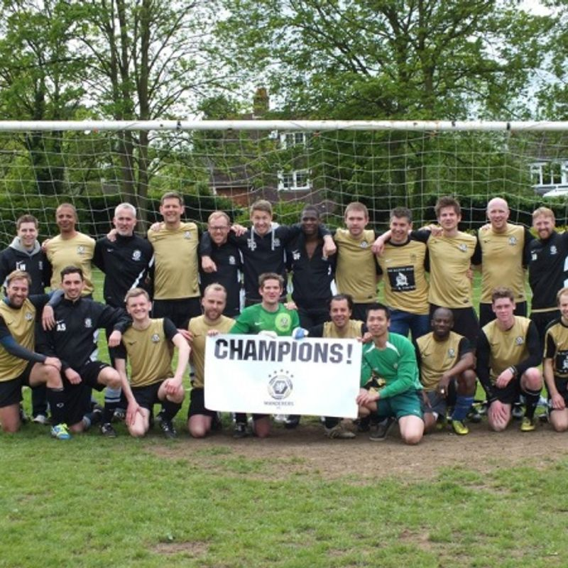 Men's 1st XI beat Old Crosbeians 1 - 4