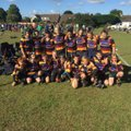 Under 12s lose to Frampton Cottrell 10 - 1
