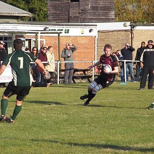 Aylesbury run in seven to win at Slough