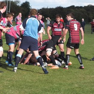 Aylesbury youngsters give mature performance to win at Olney