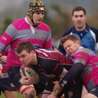 Ill discipline costs Aylesbury victory