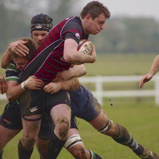 Aylesbury narrowly miss out at Reading Abbey