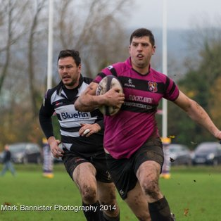 Ay's Back To Winning Ways With 8 Try Home Win