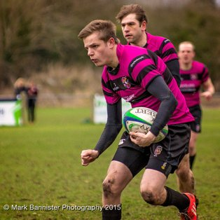 Page hat-trick inspires crucial win