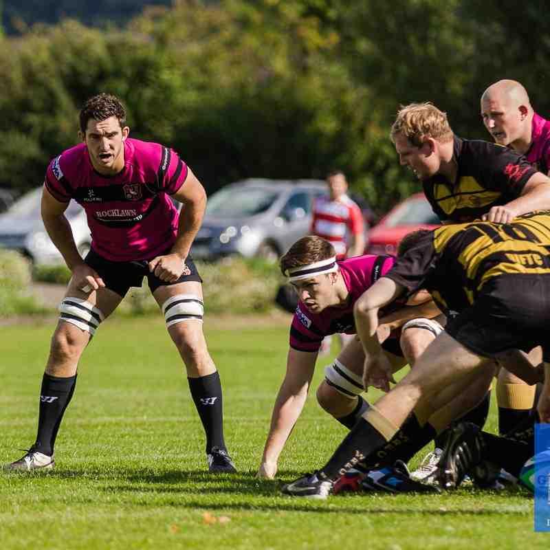 1st XV v Wallingford 12-9-15