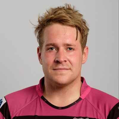 Nicky Mercer