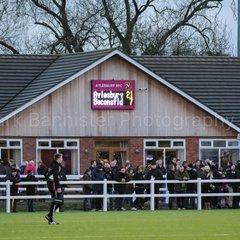 1st XV v Beaconsfield 14-1-17