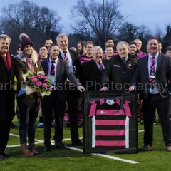 Official Launch of the Artificial Grass Pitch
