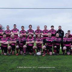 2nd XV Team Photograph 14-1-17