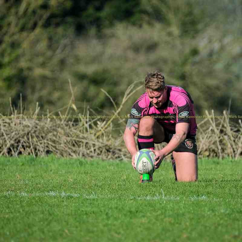 1st XV v Stow-on-the-Wold 1-4-17