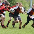 New players are welcome! Rugby taster sessions throughout September