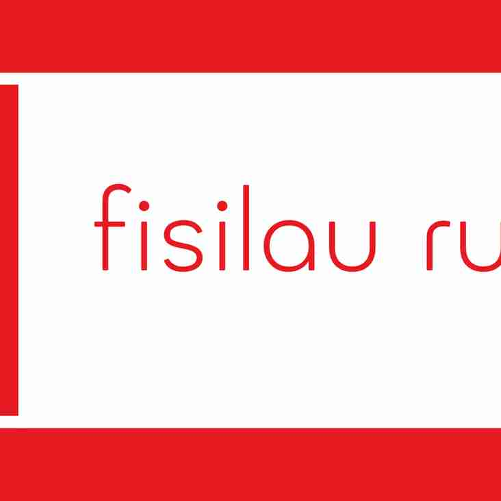 Fisilau  Rugby Easter Camp at Oxford Quins