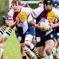 Pete Alston back at Quins for 2018/19 Season