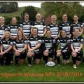 Womens 1st XV lose to Gloucester Ladies 0 - 105