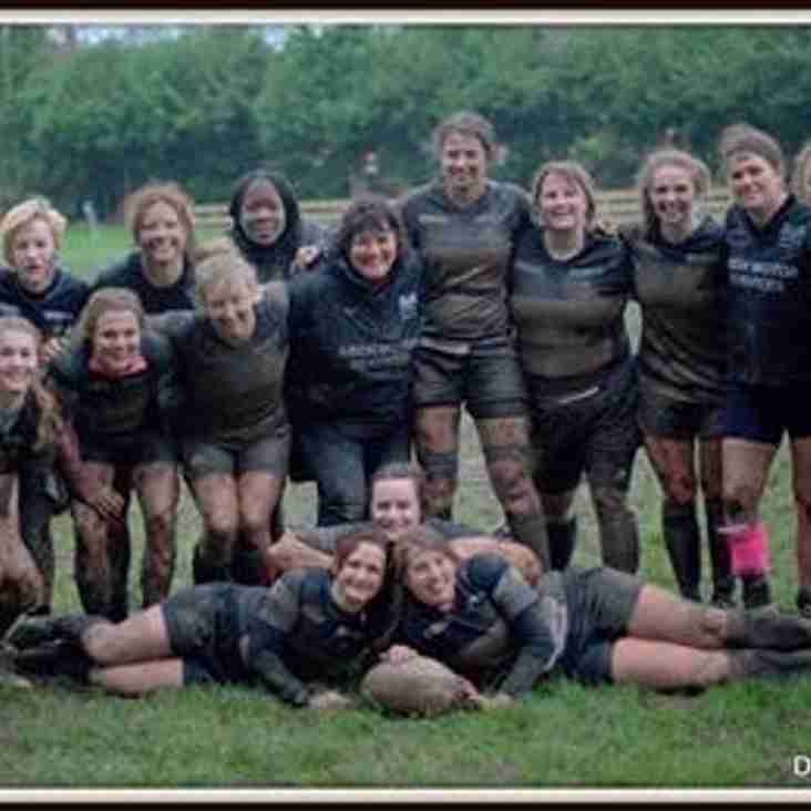 Women's team need a coach!!