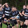 Bridgnorth Ladies vs. Worcester Ladies II