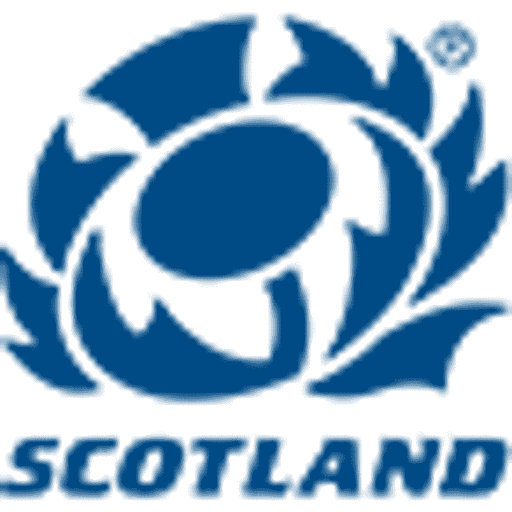 England V Scotland
