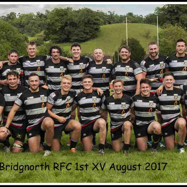 We  welcome our visitors  Old Halesonans RFC to the EDG for the last home game of the season.