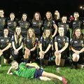 Womens 1st XV lose to Aston Old Edwardian Ladies 5 - 29