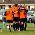 Bicester Town 1 - 1 Wokingham & Emmbrook Football Club