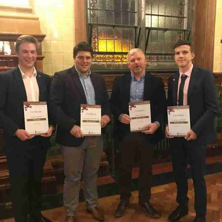 Brentwood Sports and Health Awards 2018