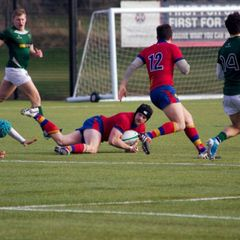1st XV vs Edinburgh (A) 04/02/2015 (Celia Powell)