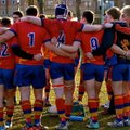 1st XV beat University of Loughborough 2's 17 - 7