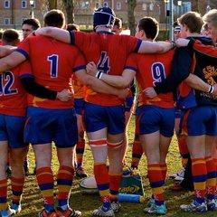 1st XV vs Durham 2s 04/03/2015 (Roy Carlisle)