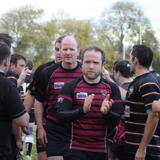 2nd XV back on track with good home win